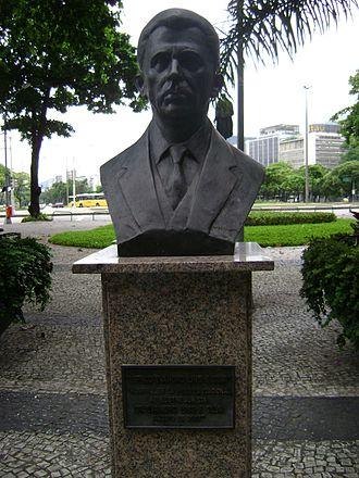 Evandro Lins e Silva - Image: Evandro