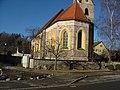 Evangelisch Lutherische Kirche in Woringen - panoramio.jpg