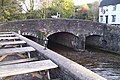 Exford , Chapel Street Bridge - geograph.org.uk - 1136463.jpg