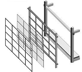 Rendering axonometrie in vray for Architektur axonometrie