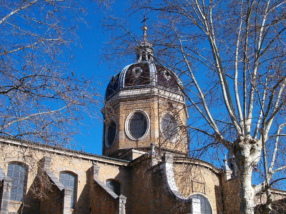Church Of Saint Bruno Des Chartreux Wikipedia
