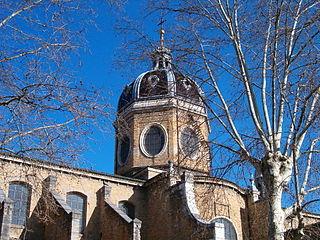 Church of Saint-Bruno des Chartreux Church