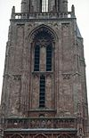exterieur toren, gevel - maastricht - 20263473 - rce