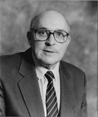 Frederick Brian Pickering - Frederick Brian Pickering