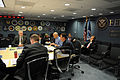 FEMA - 35768 - DHS Secretary Chertoff and FEMA Administrator Paulison at FEMA h.jpg