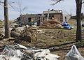 FEMA - 40836 - Workers cleaning up tornado damage in Arkansas.jpg