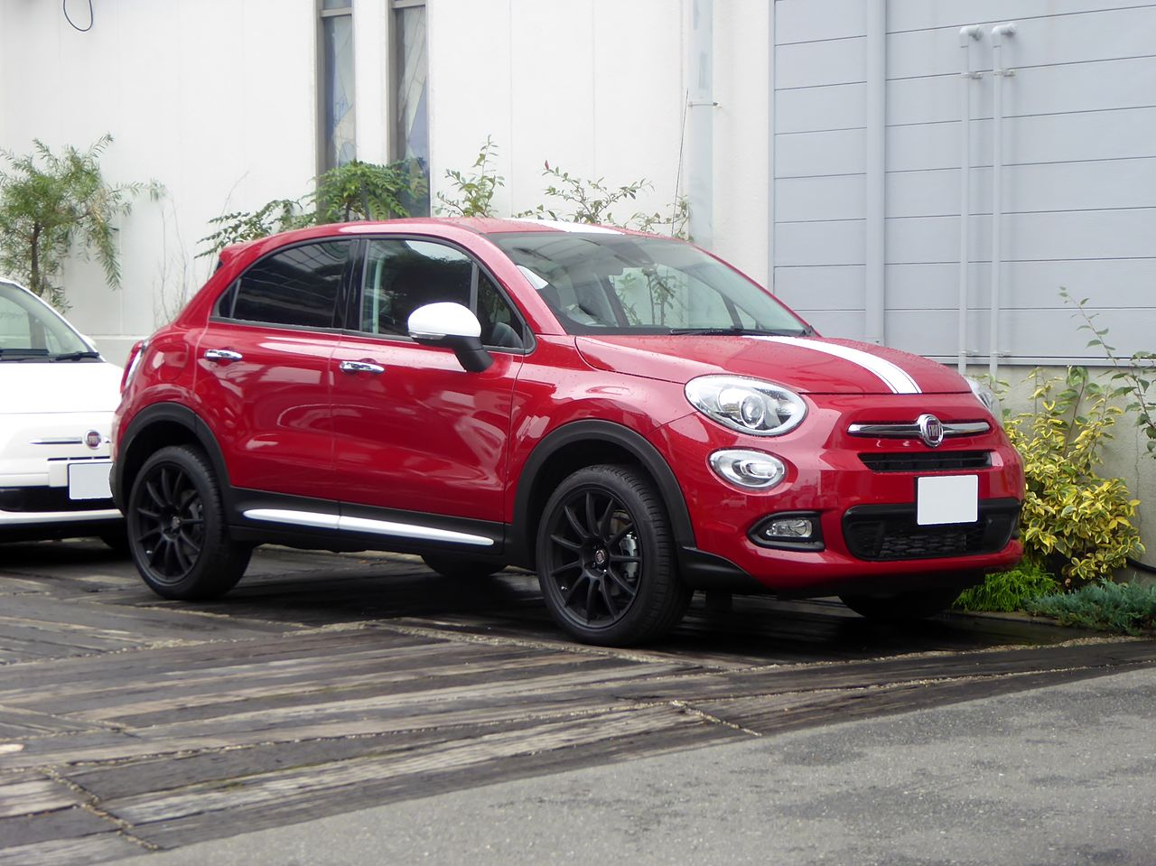 file fiat 500x pop star plus aba 33414 front jpg. Black Bedroom Furniture Sets. Home Design Ideas