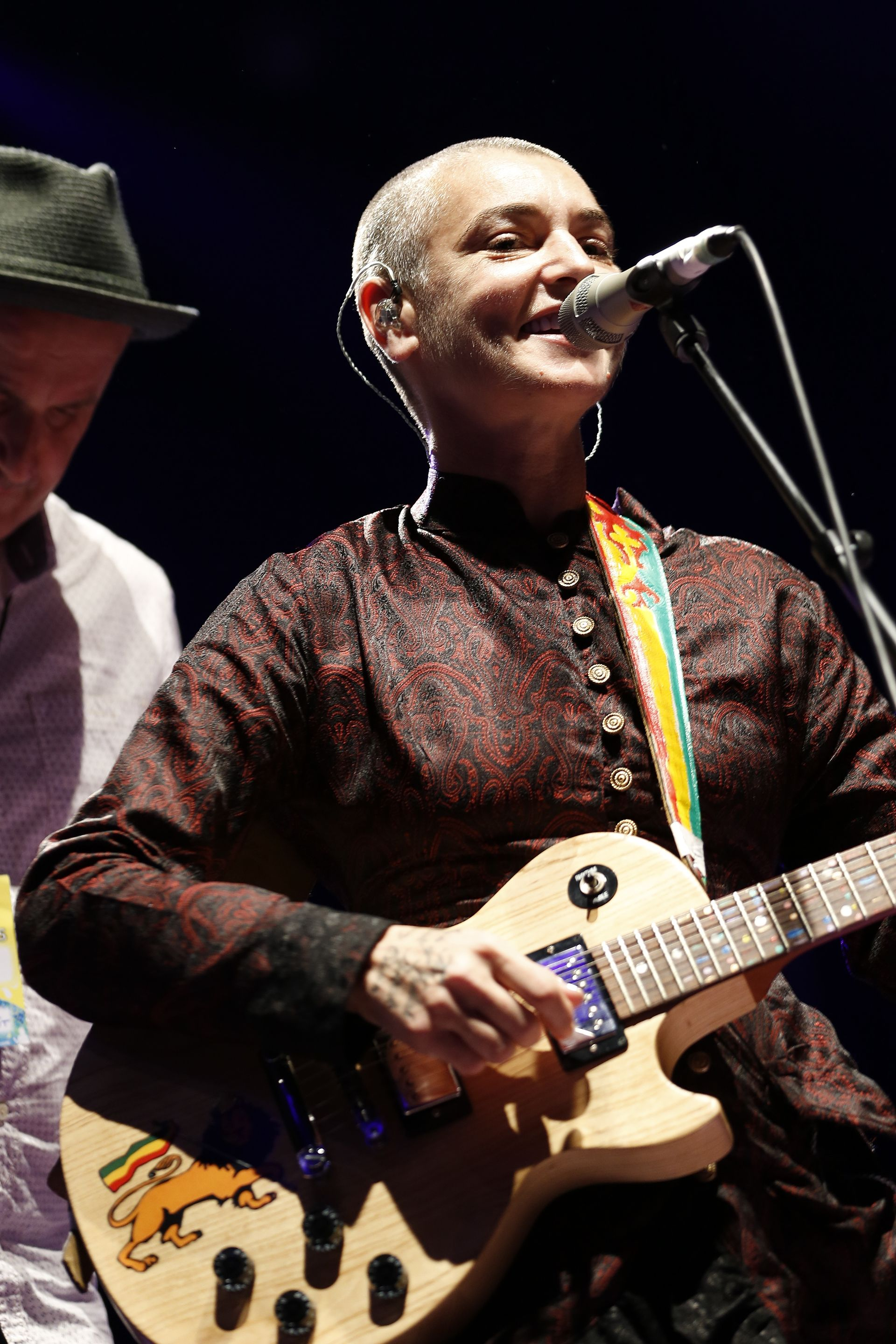 O To Ww Bing Comsquare Root 123: Sinéad O'Connor