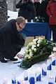 FM Paet at the commemoration ceremony to Holocaust victims 27.01.2011 (5395630048).jpg