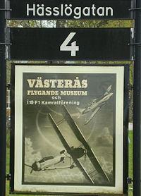 F 1 Hässlö - Museum.jpg