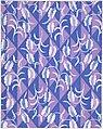 Fabric Design with Diamond Pattern MET DP807943.jpg