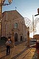 Facciata della chiesa madre di San Marco giorno.jpg