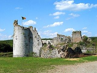 Fagnolle Castle