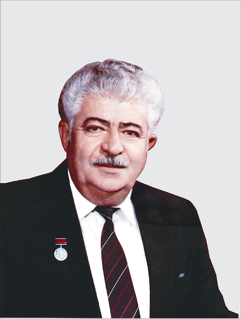 Faig Mamedov