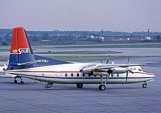 Air South (Georgia)