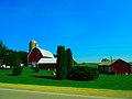 Farm North of Evansville - panoramio.jpg
