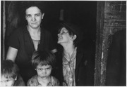 Farm Security Administration, Family of coal miner in West Virginia - NARA - 195846