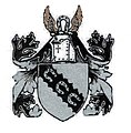 Farrar Armorial Bearings of John Ferrar the elder, Esquire.jpg