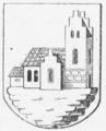 Faxe Herreds våben 1648.png
