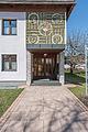 Feldkirchen Kirchgasse 36 neuer Pfarrhof Portal 28032015 1202.jpg