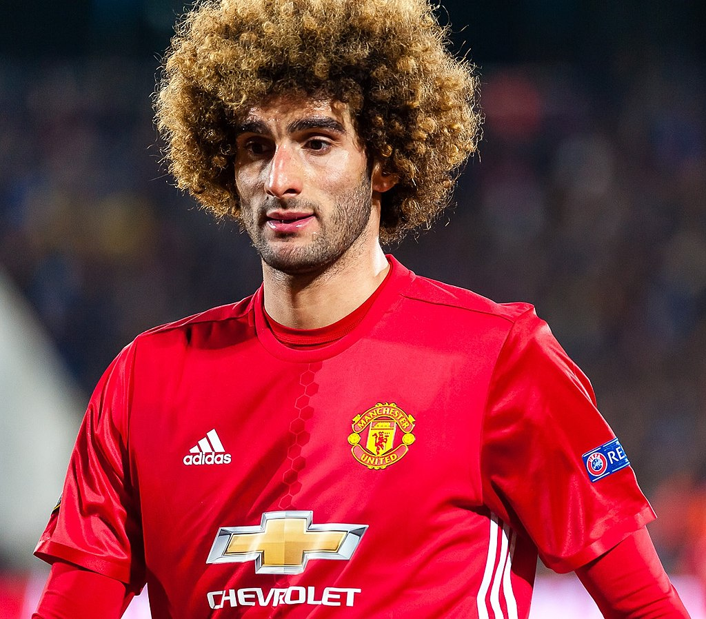 Image illustrative de l'article Marouane Fellaini
