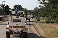 Female combat troops of South African Contingent in MONUSCO on robust foot and moblile patrols 43.jpg