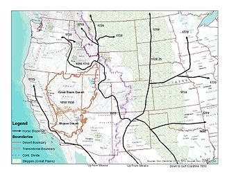 Mustang - Wikipedia