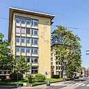 Finanzamt Köln Ehrenfeld