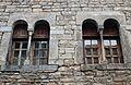 Finestres de la casa Bielsa de l'Aïnsa.JPG