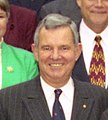 First Beattie Ministry Peter Arnison (cropped).jpg