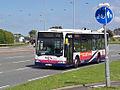First Manchester bus 60232 (W332 JND), 9 June 2008.jpg