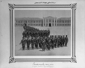 First Army (Ottoman Empire)