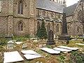 First Presbyterian Church of Pittsburgh - IMG 7539.JPG
