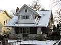First Street 1014, Franzman House, Vinegar Hill HD.jpg