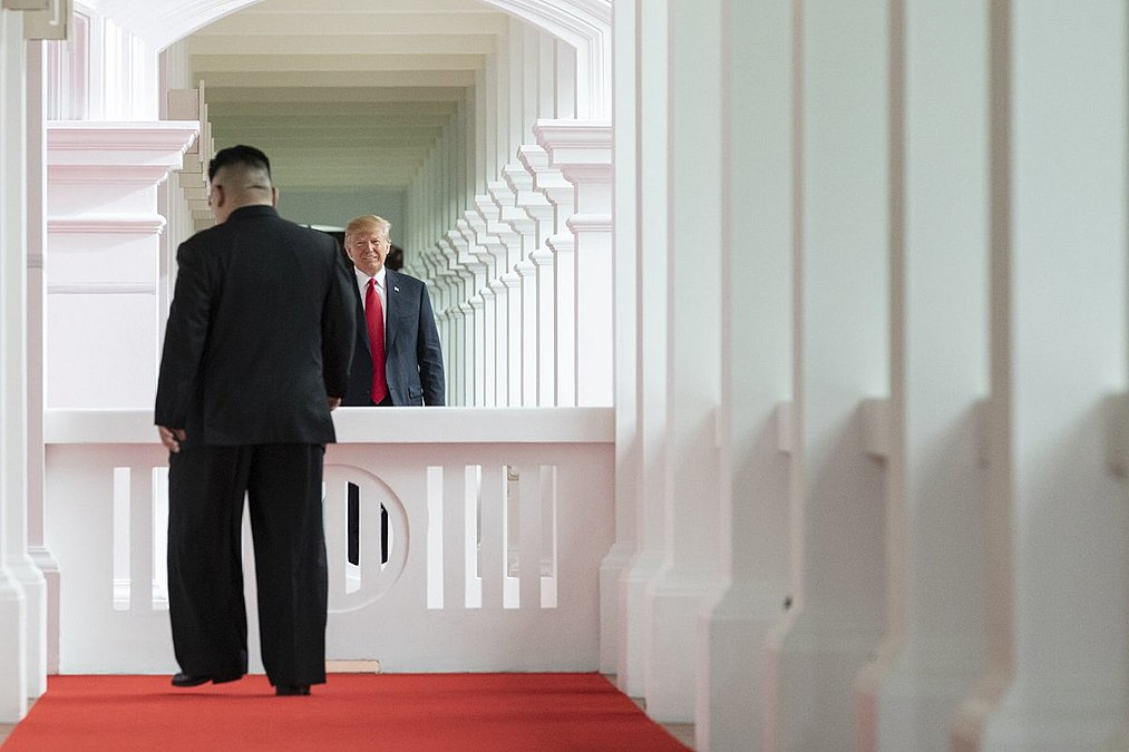 First met of Trump and Kim.jpg