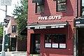 Five Guys, West Village (2731145337).jpg