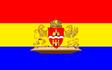 Budapest zászlaja