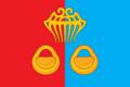 Flag of Parskoe rural settlement.png