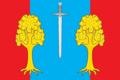 Flag of Pavlovskoe (Voronezh oblast).png