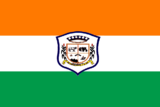 Flag of São José do Serrito SC.png