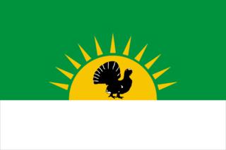 Sedelnikovsky District District in Omsk Oblast, Russia