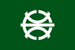 Flag of Suzuka, Mie.png