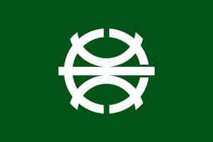 Suzuka, Mie - Image: Flag of Suzuka, Mie