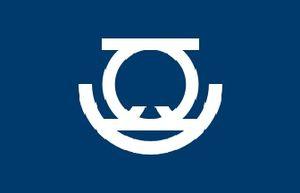 Zushi, Kanagawa - Image: Flag of Zushi Kanagawa