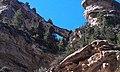 Flanigan Arch, Ashdown Gorge, DyeClan.com - panoramio.jpg
