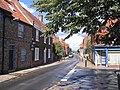 Fleetgate, Barton Upon Humber - geograph.org.uk - 1381238.jpg