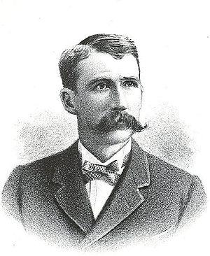 Donald Fletcher - Donald Fletcher, c.1890
