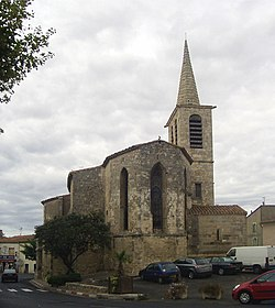 Fleury, Église Saint-Martin.jpg