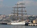 """Flickr - El coleccionista de instantes - Fotos La Fragata A.R.A. """"Libertad"""" de la armada argentina en Las Palmas de Gran Canaria (6).jpg"""