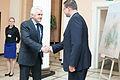 Flickr - Saeima - Latviju oficiālā vizītē apmeklē Ukrainas parlamenta priekšsēdētājs (17).jpg